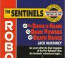 Robotech II: The Sentinels (novels)