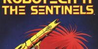 Robotech II: The Sentinels: The Malcontent Uprisings