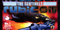 Robotech: The Sentinels: Rubicon