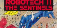 Robotech II: The Sentinels Book 1 2: A New Threat Part 2