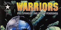 Robotech: Warriors 0: Prelude