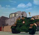 RDF tank