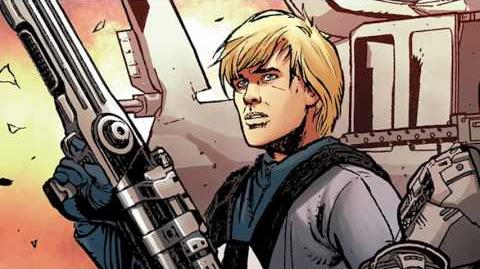 Robotech Comic Teaser Trailer