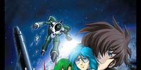 Robotech: Love & War