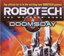 Robotech: The Macross Saga: Doomsday