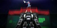 Tanegashi Accel Impaaaaaact!