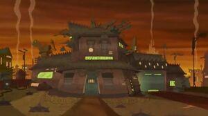 Blastus's House