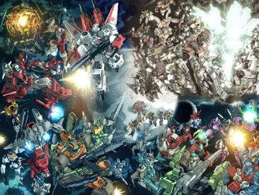 Transformers 15