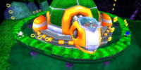 Egg Turtle (Sonic Rivals)
