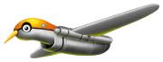 Flybot767