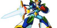 Blade Armour