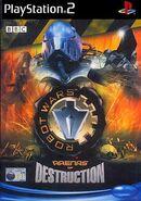 Arenas of Destruction PS2