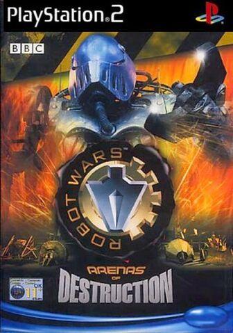 File:Arenas of Destruction PS2.jpg