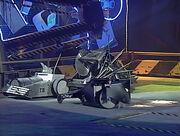 Darke Destroyer T2 1