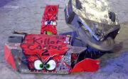 Killer carrot 2 disco inferno
