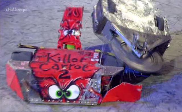 File:Killer carrot 2 disco inferno.JPG