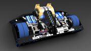 Pulsar CAD internals