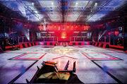 Robot-Wars-Arena 2016