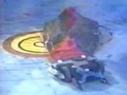 Manta vs Mad Cow Bot vs Trilobyte