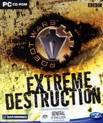 Extreme Destruction PC AU