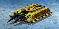 Panic Attack/Robot Wars: Extreme Destruction (PC/Xbox)
