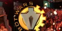 Robot Wars: The Fifth Wars/Heat E
