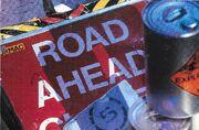 Roadblock pinball