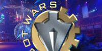 Robot Wars: The Third Wars/Heat F