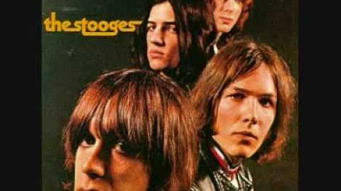 The Stooges - 1969