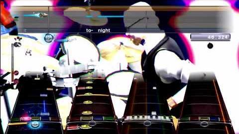 Breaking the Habit - Linkin Park Expert All Instruments RB3 DLC