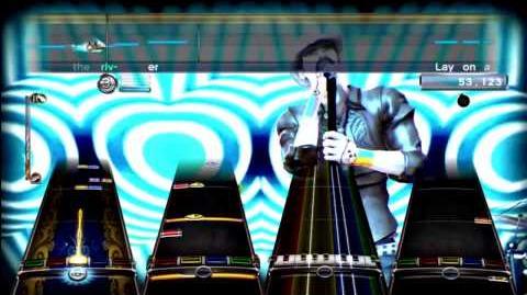 Alright (RB3 Version) - Darius Rucker Expert All Instruments RB3 DLC