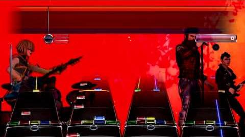 Rock Band 3 - Roundabout by Yes - Full Band Expert - 720p HD