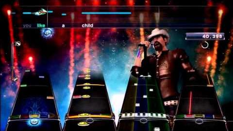Ring of Fire (RB3 Version) - Johnny Cash Expert All Instruments RB3 DLC