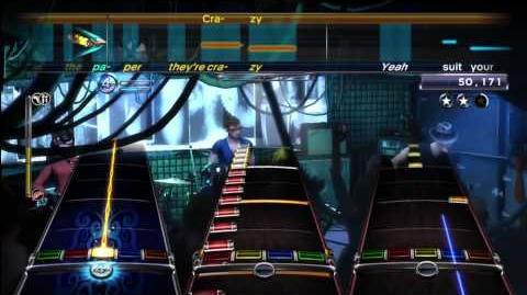 Koka Kola- the Clash Expert Rock Band 3 DLC