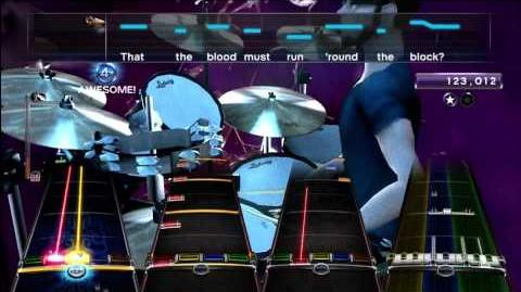 Revolution Rock - the Clash Expert (All Instruments) Rock Band 3 DLC