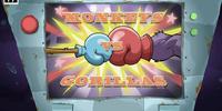 Monkeys vs. Gorillas