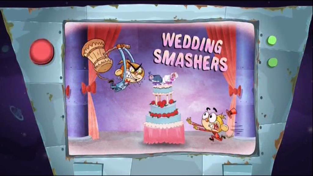 Wedding Smashers