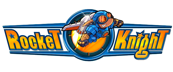 File:Rocket Knight (2010) Logo.png