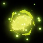 Xenosplash rocket boost icon
