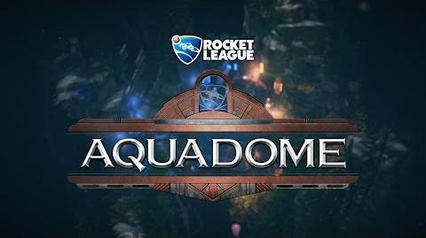 Rocket League® - AquaDome Trailer