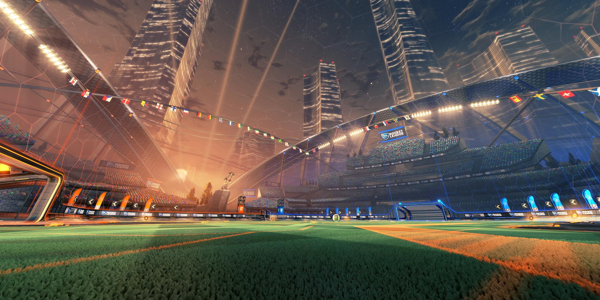 Trade Rocket League Steam