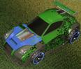Super rxt decal cobalt rare