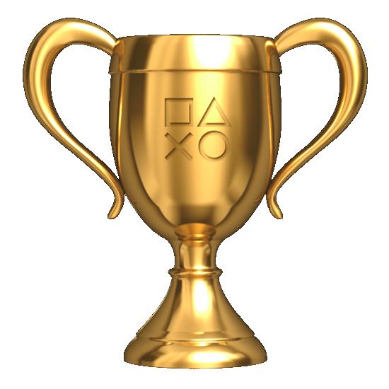 File:PSN Gold trophy.png