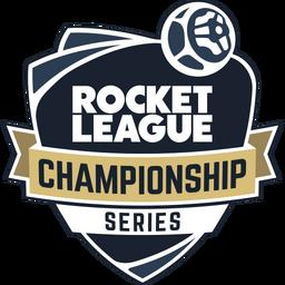 RLCS logo