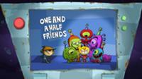 Oneandahalffriends