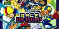 Race Across New Zealand