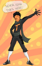 NARUTO TOBI S HERE by ormsqueak