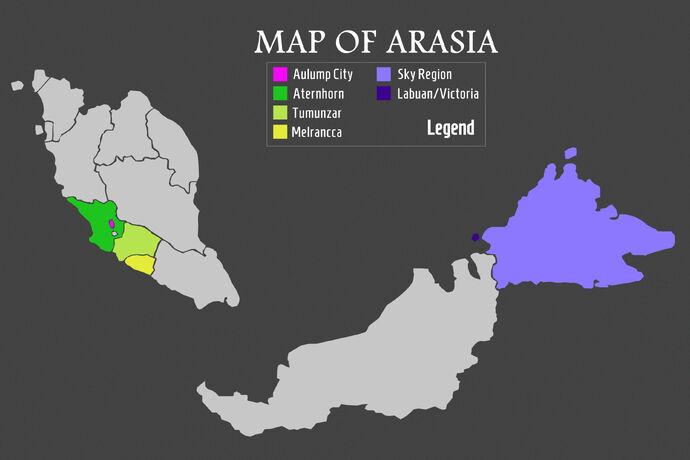 ArasiaWMap