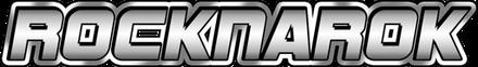 Rocknarok metalic bannersize