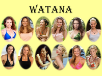 Watana Flag